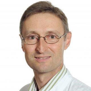 Michel Gilliet